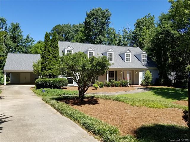 6420 Chalyce Lane, Charlotte, NC 28270 (#3522519) :: LePage Johnson Realty Group, LLC