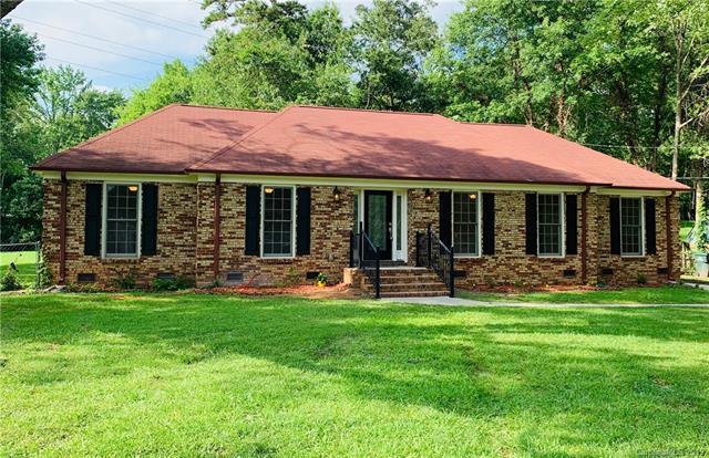 1802 Laurel Lane, Gastonia, NC 28052 (#3522559) :: High Performance Real Estate Advisors