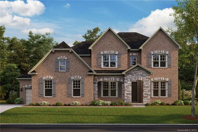 8014 Caliterra Drive #37, Wesley Chapel, NC 28104 (#3522578) :: High Performance Real Estate Advisors