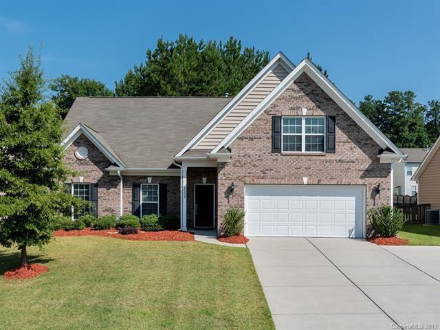 1234 Williamstown Road, Matthews, NC 28105 (#3522615) :: MartinGroup Properties