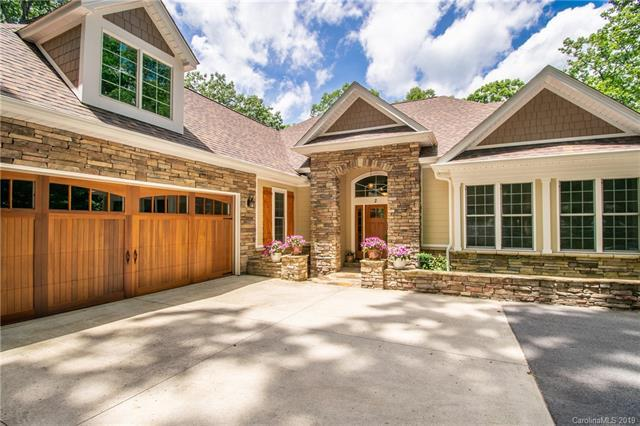 2 Wallington Court, Flat Rock, NC 28731 (#3522630) :: MECA Realty, LLC