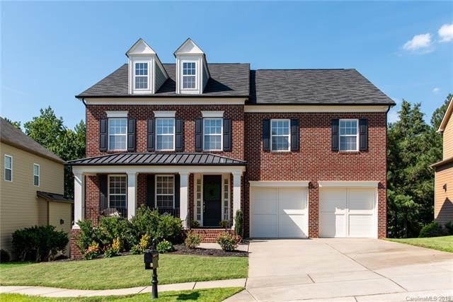 6482 Chadwell Court, Indian Land, SC 29707 (#3522638) :: High Performance Real Estate Advisors
