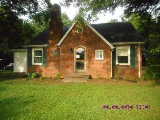 429 S Main Street, Shelby, NC 28152 (#3522640) :: Rinehart Realty