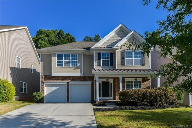 1255 Bridgeford Drive, Huntersville, NC 28078 (#3522643) :: Mossy Oak Properties Land and Luxury