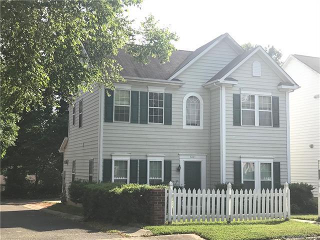 9228 Ligon Court, Charlotte, NC 28213 (#3522648) :: Stephen Cooley Real Estate Group