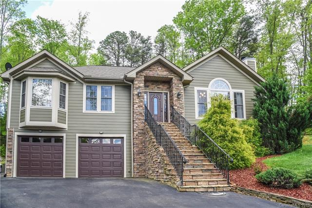 23 Creek Run Road, Candler, NC 28715 (#3522653) :: Stephen Cooley Real Estate Group