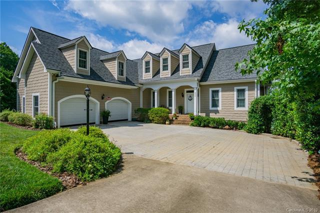 338 Fiddlers Ghost Circle, Mount Gilead, NC 27306 (#3522658) :: The Elite Group