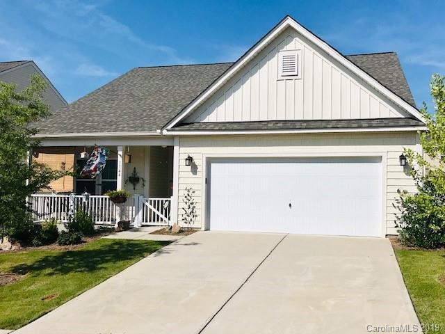 1144 Bannockburn Avenue, Rock Hill, SC 29732 (#3522663) :: MECA Realty, LLC