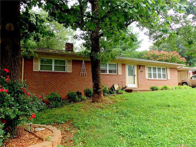 114 Hilltop Avenue, Valdese, NC 28690 (#3522667) :: LePage Johnson Realty Group, LLC