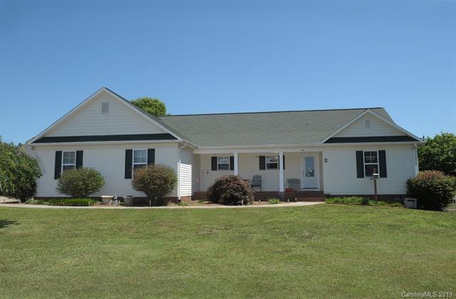 118 Cool Side Drive, Salisbury, NC 28146 (MLS #3522706) :: RE/MAX Impact Realty