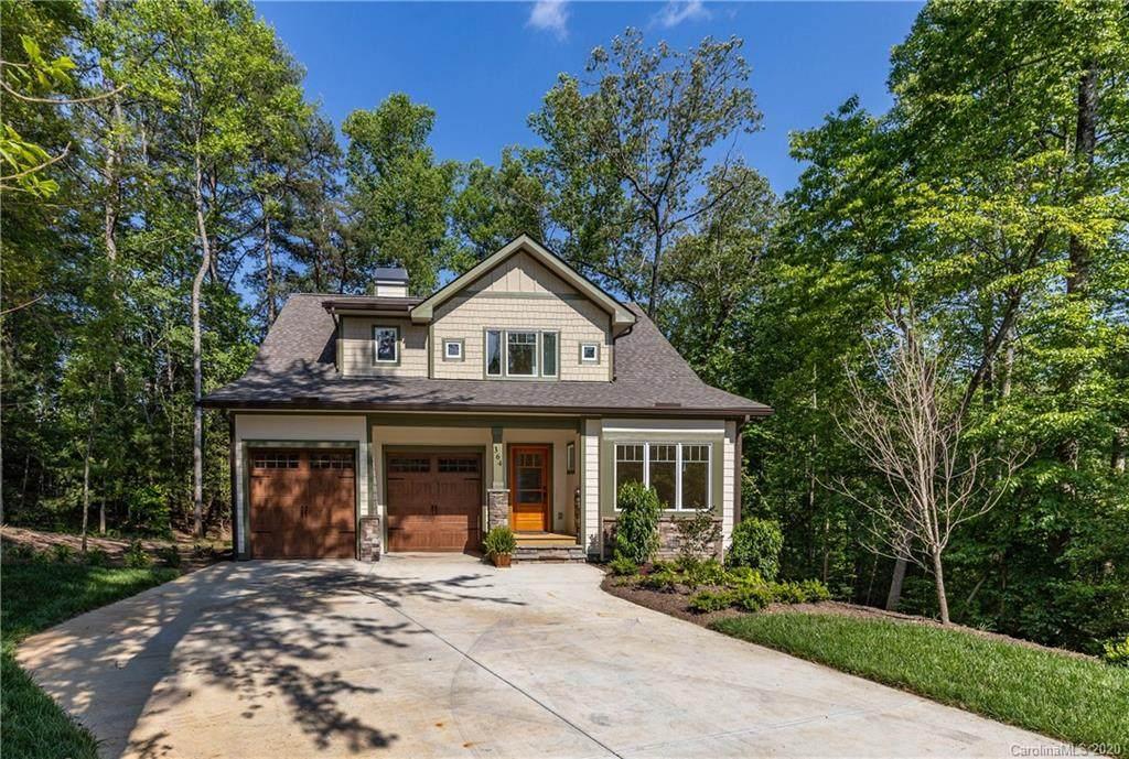 364 Camptown Road, Brevard, NC 28712 (#3522708) :: Besecker Homes Team