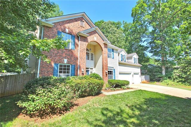 7513 Hannah Alexander Lane, Mint Hill, NC 28227 (#3522719) :: MartinGroup Properties