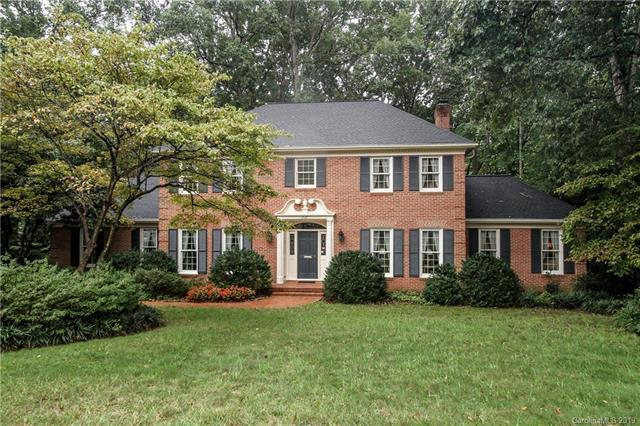 2121 Sedley Road, Charlotte, NC 28211 (#3522721) :: MartinGroup Properties