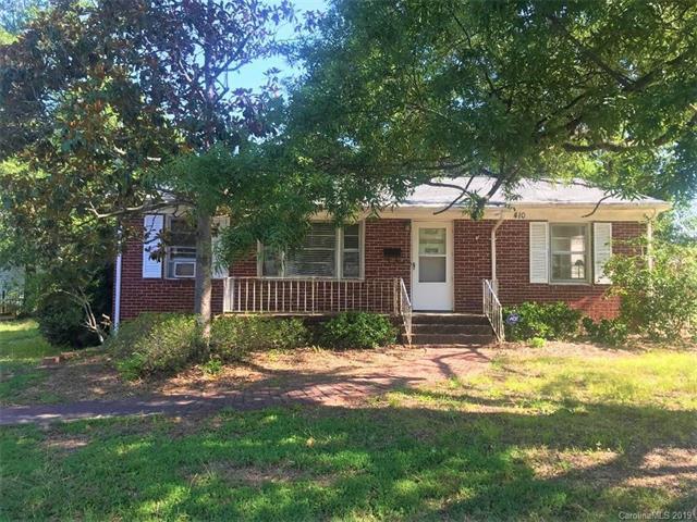 410 Riggins Street, Monroe, NC 28110 (#3522728) :: RE/MAX RESULTS