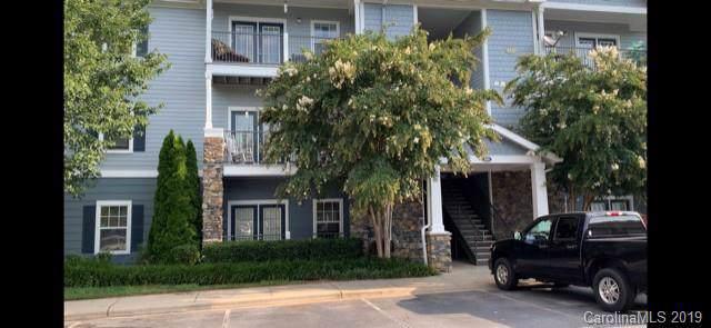 400 Vista Lake Drive #108, Candler, NC 28715 (#3522733) :: Keller Williams Professionals