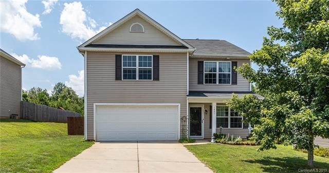 1421 River Run Road, Lowell, NC 28098 (#3522740) :: The Ramsey Group