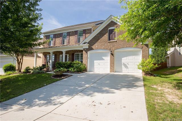 10333 Scotland Avenue, Indian Land, SC 29707 (#3522752) :: Stephen Cooley Real Estate Group
