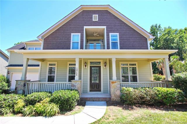 13734 Cedar Pond Circle, Huntersville, NC 28078 (#3522761) :: MartinGroup Properties