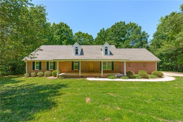 275 Darrell Whitley Lane, Salisbury, NC 28147 (#3522778) :: LePage Johnson Realty Group, LLC