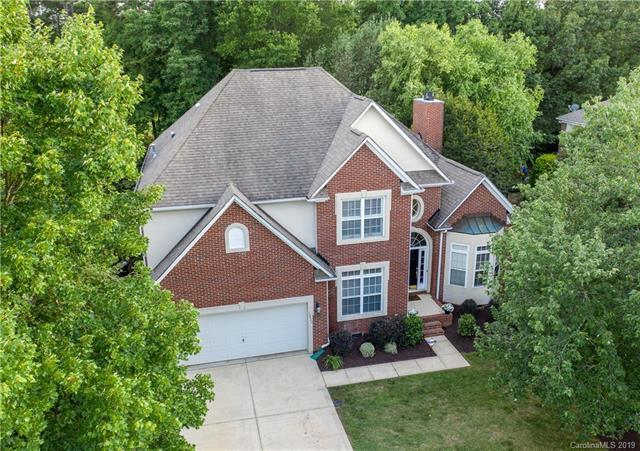 13406 Broadwell Court, Huntersville, NC 28078 (#3522780) :: LePage Johnson Realty Group, LLC