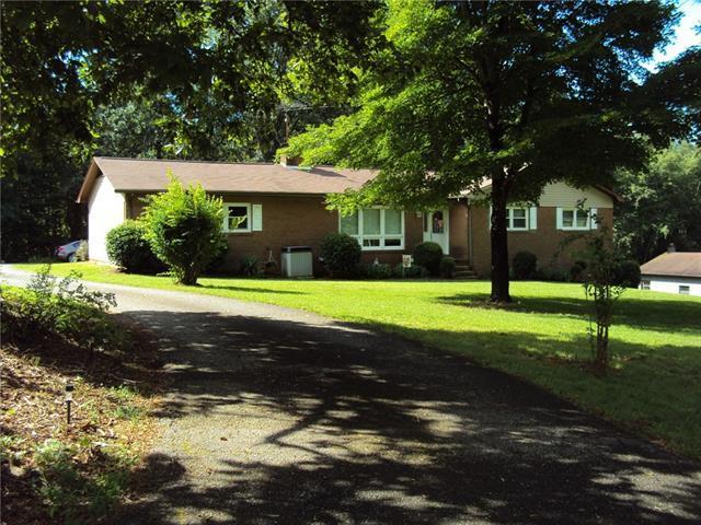 1180 Guy Road, Hickory, NC 28602 (#3522784) :: MECA Realty, LLC