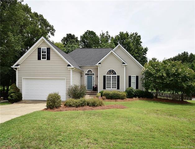 5004 Downman Court, Fort Mill, SC 29715 (#3522787) :: MECA Realty, LLC
