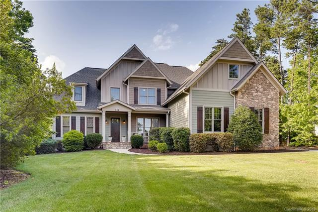 144 Tuskarora Point Lane, Mooresville, NC 28117 (#3522789) :: LePage Johnson Realty Group, LLC