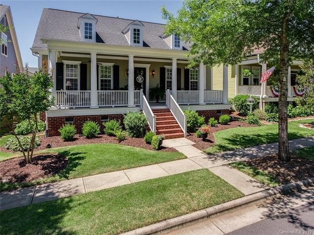 17905 Meadow Bottom Road, Charlotte, NC 28277 (#3522793) :: MartinGroup Properties