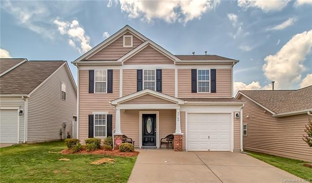 3740 Capris Lane, Indian Land, SC 29707 (#3522796) :: Stephen Cooley Real Estate Group