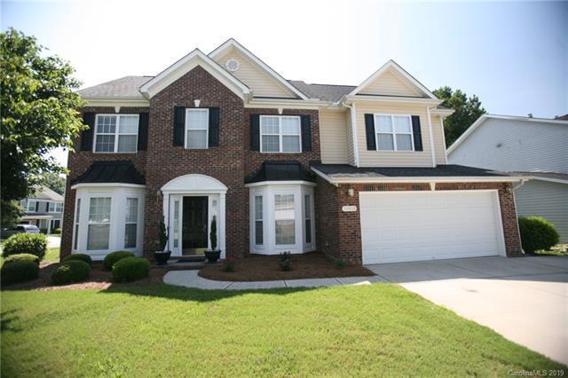 10803 Dapple Grey Lane, Charlotte, NC 28213 (#3522801) :: MartinGroup Properties