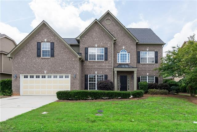 5001 Sedgewick Road, Indian Trail, NC 28079 (#3522806) :: Stephen Cooley Real Estate Group