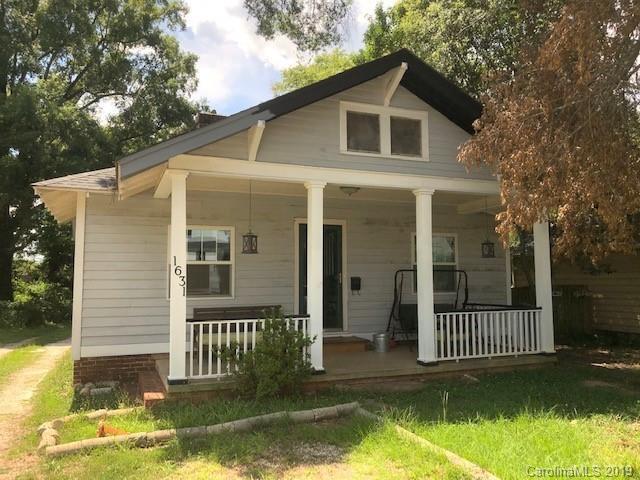 1631 Longfellow Street, Charlotte, NC 28205 (#3522824) :: Carolina Real Estate Experts