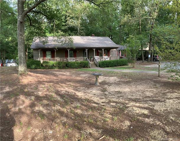 411 Gulledge Parker Road, Monroe, NC 28112 (#3522836) :: MECA Realty, LLC