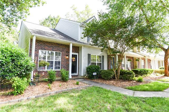 12864 Spirit Bound Way, Charlotte, NC 28273 (#3522838) :: Homes Charlotte