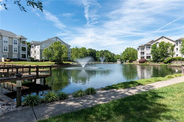 18742 Nautical Drive #206, Cornelius, NC 28031 (#3522847) :: The Sarver Group