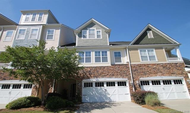614 Sunfish Lane, Tega Cay, SC 29708 (#3522848) :: LePage Johnson Realty Group, LLC