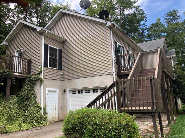 1886 Old Linville Road, Marion, NC 28752 (#3522864) :: BluAxis Realty