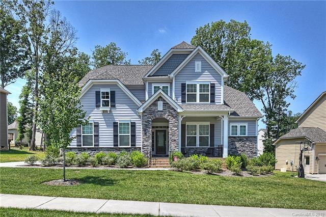 2114 Capricorn Avenue, Indian Trail, NC 28079 (#3522865) :: Stephen Cooley Real Estate Group