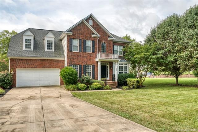 260 Chandeleur Drive, Mooresville, NC 28117 (#3522879) :: Stephen Cooley Real Estate Group