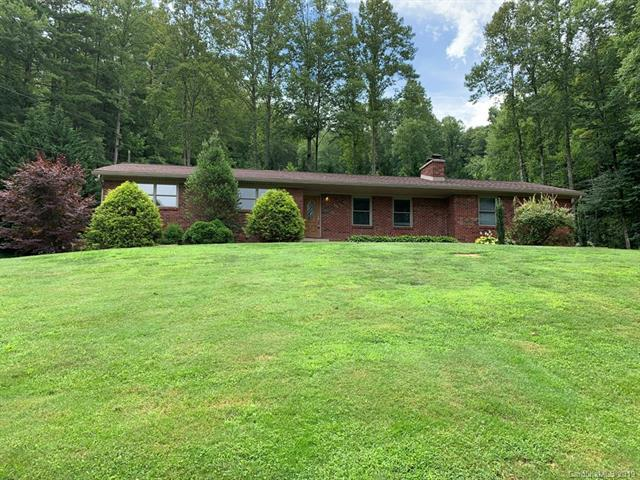 205 Rose Hill Road, Asheville, NC 28803 (#3522892) :: Rowena Patton's All-Star Powerhouse