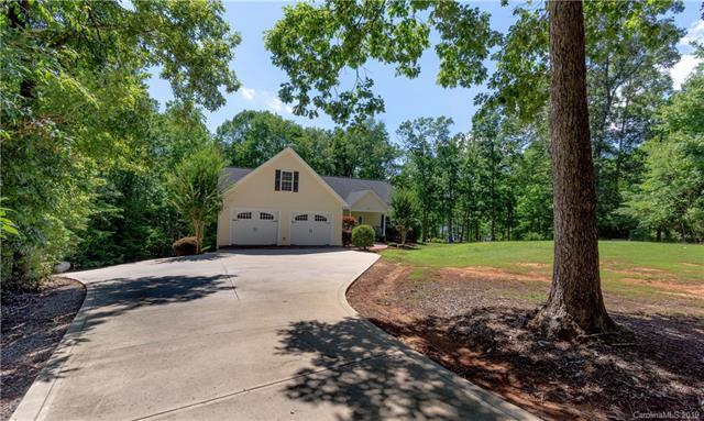 121 Tomahawk Court #758, Mount Gilead, NC 27306 (#3522925) :: Francis Real Estate