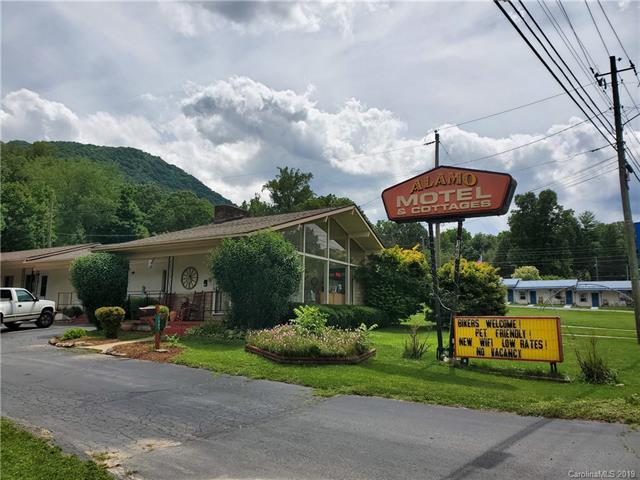 1485 Soco Road, Maggie Valley, NC 28751 (#3522942) :: Keller Williams Professionals
