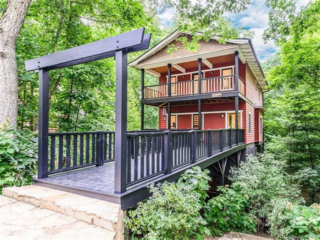 82 Westover Drive, Asheville, NC 28801 (#3522950) :: Keller Williams Professionals