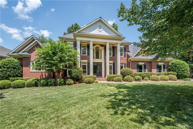14208 Lissadell Circle, Charlotte, NC 28277 (#3522953) :: Stephen Cooley Real Estate Group