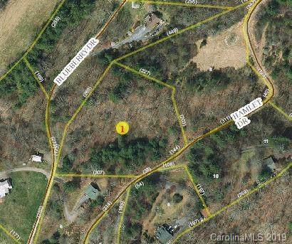 00 Hamlet Drive #7, Burnsville, NC 28714 (#3522965) :: Keller Williams South Park