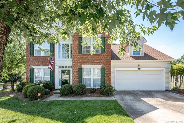 2724 Yarrow Road, Charlotte, NC 28213 (#3522977) :: High Performance Real Estate Advisors