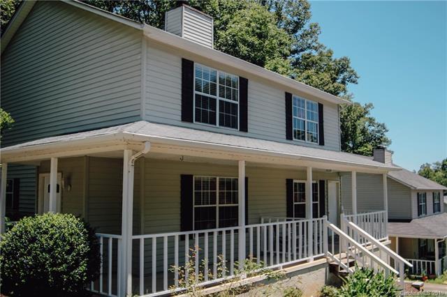 133 Rocking Porch Ridge, Asheville, NC 28805 (#3522982) :: Rinehart Realty
