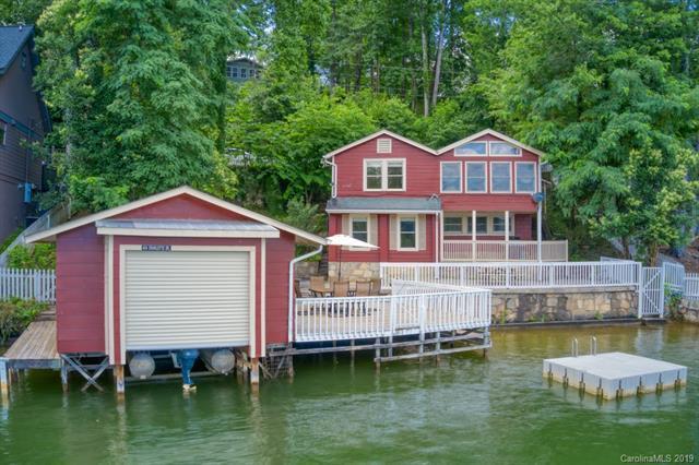 454 Charlotte Drive, Lake Lure, NC 28746 (#3523000) :: MartinGroup Properties