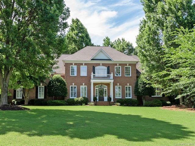 8713 Kentucky Derby Drive, Waxhaw, NC 28173 (#3523034) :: MartinGroup Properties
