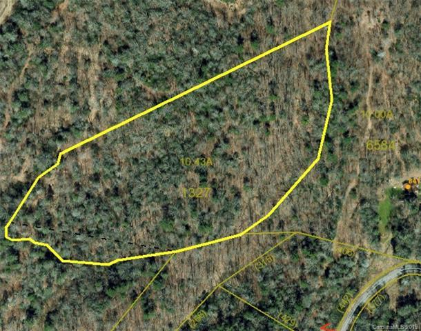 TBD Pound Mill Branch Road, Green Mountain, NC 28740 (#3523036) :: Rinehart Realty